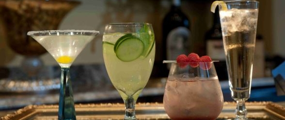 An Affair to Remember Drinks
