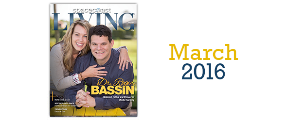 March 2016 SpaceCoast Living