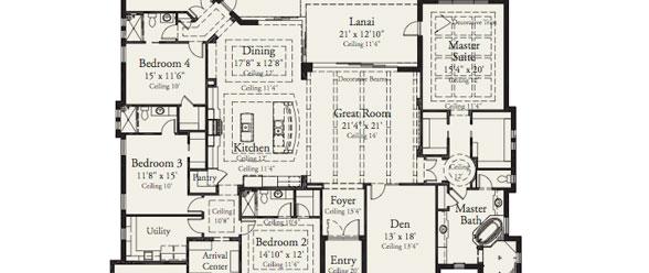 Braxton Ridge Preferred Home Builder - Arthur Rutenberg ...