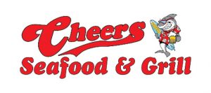 Cheers Seafood Bar & Grill logo