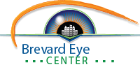 Brevard Eye Logo_white dot