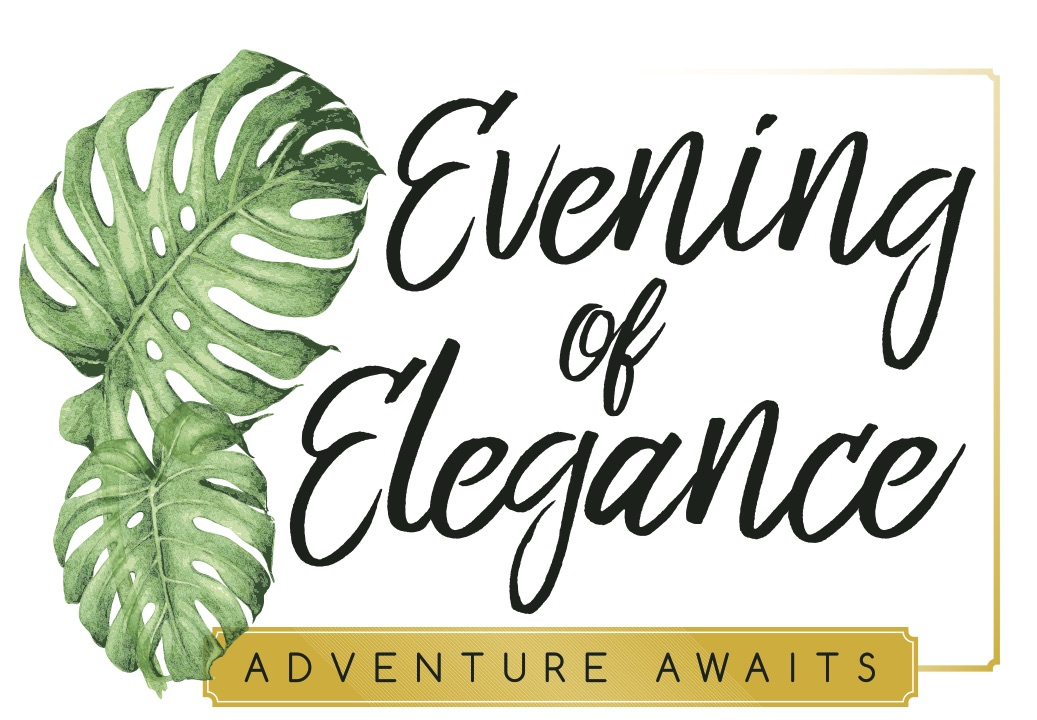 Clip Art of Elegance Evening