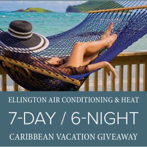 Ellington AC & Heat  Giveaway