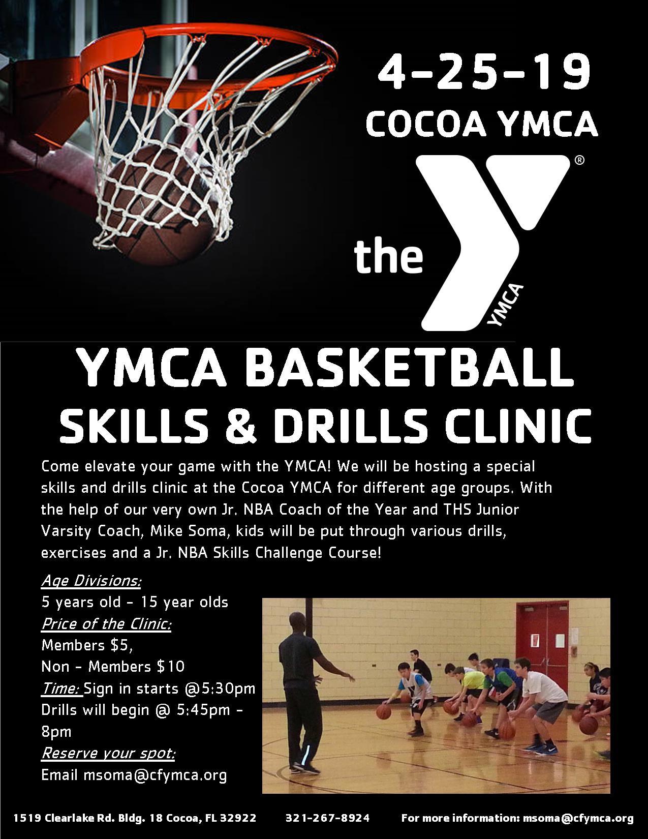 Cocoa YMCA