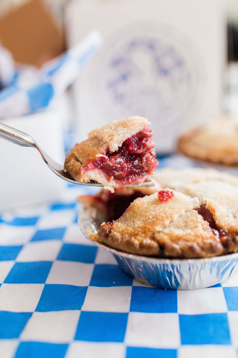 Joan's Perfect Pies