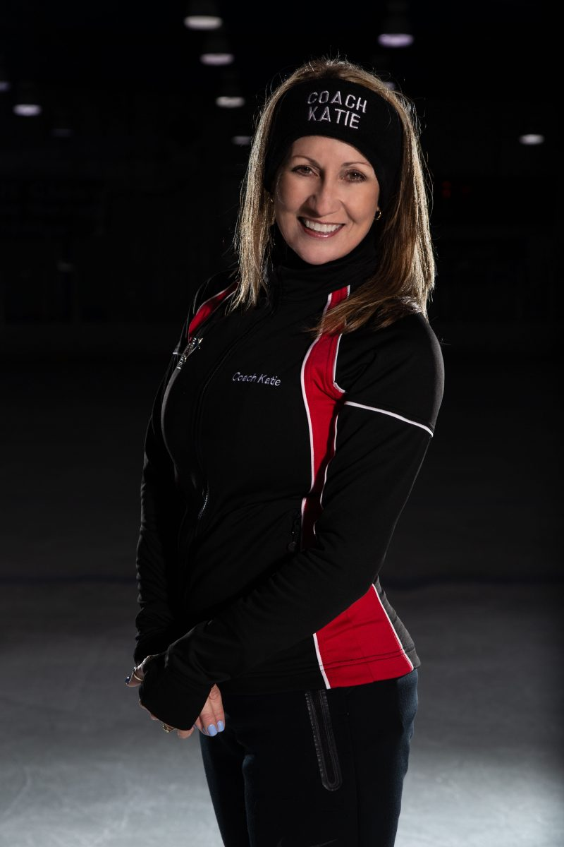 Katie Nyman