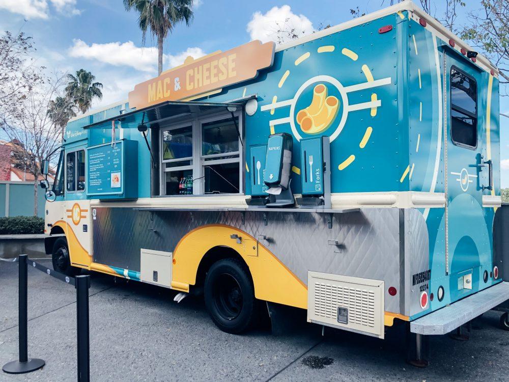 Disney Spring Food Trucks