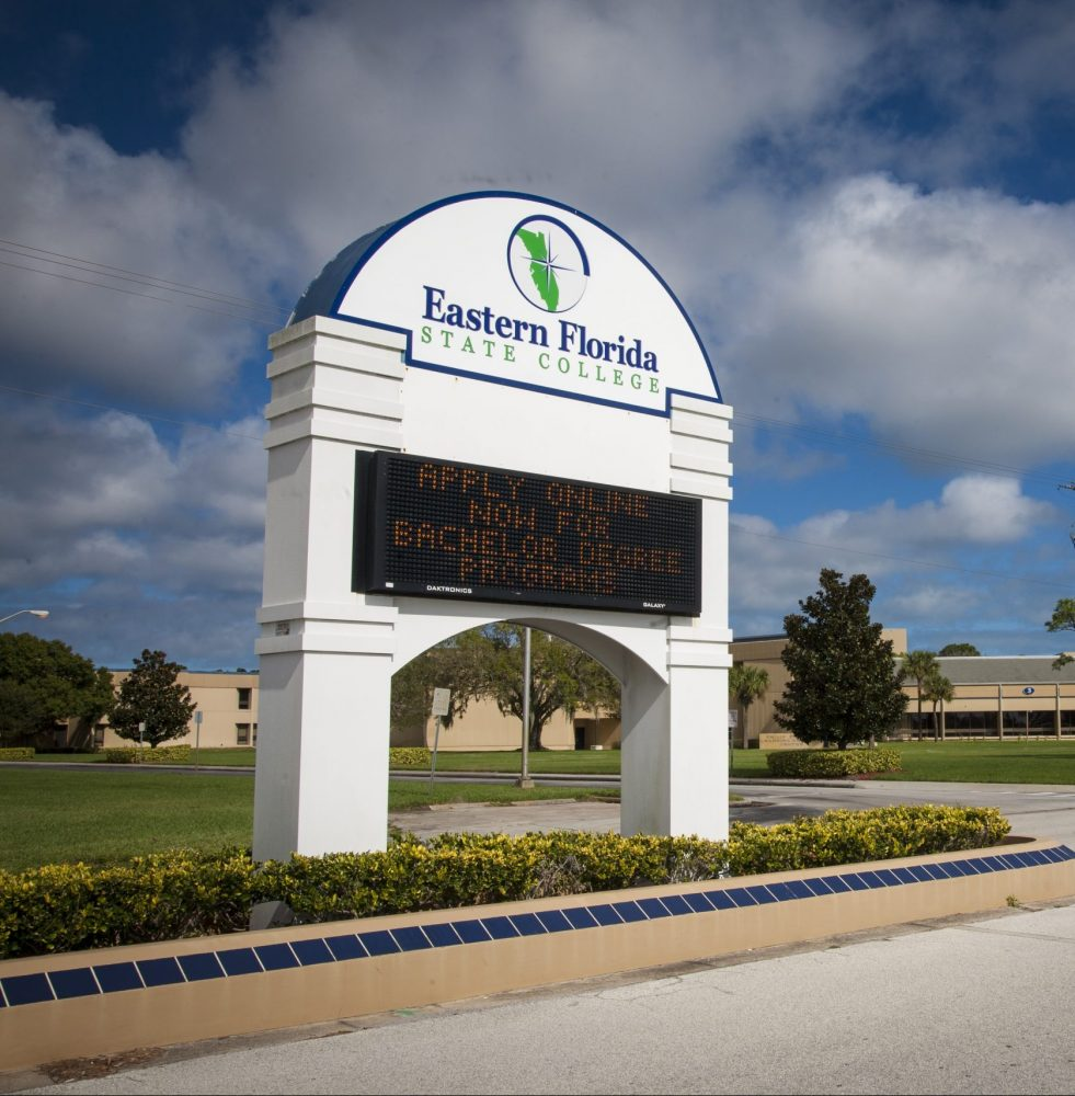 Eastern Florida College