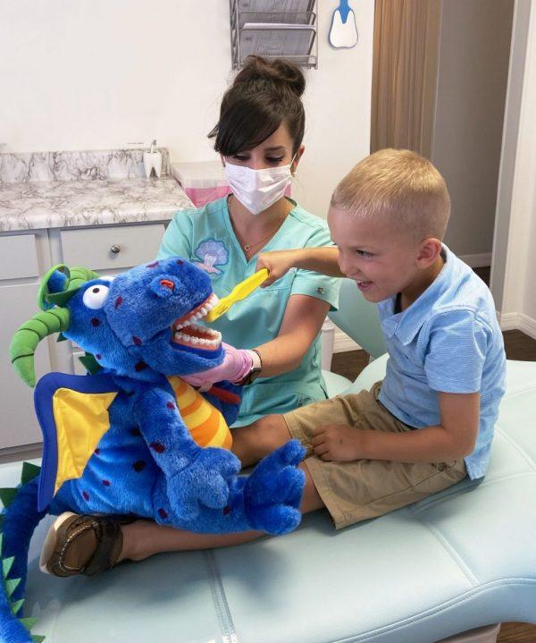 Pearl Pediatric Dental