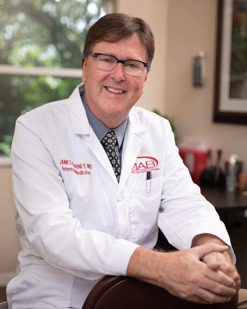 DR Kearney